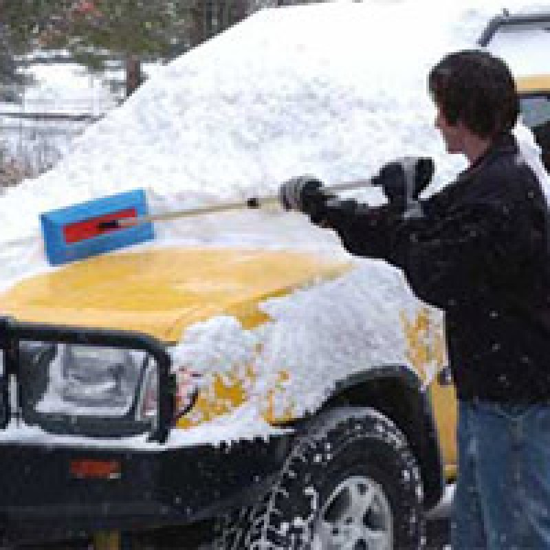 Auto Sno Brum Snow Removal Tool Cf Recycler Supply
