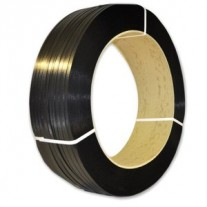 "Strapping - Polypropylene - 1/2"" wide, 600 lb. Break Strength"