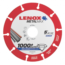 "LENOX METALMAX™ 4.5"" x .050 7/8"" Arbor 1972922"