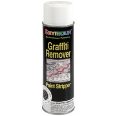 Paint - Graffiti Remover