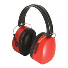 Earmuff Hearing Protection - Professional Series
