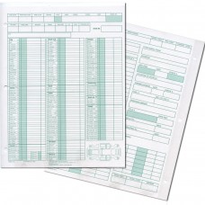 Manual Inventory Form-Detail Auto