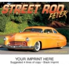 Calendar-Street Rod Fever