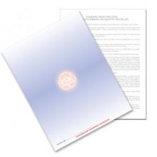 Laser Invoice Paper - 1 Part