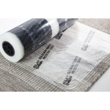 Slip-N-Grip® Adhesive Plastic Floor Mats