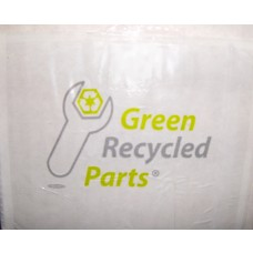 Green Recycled Parts Packing List Env.