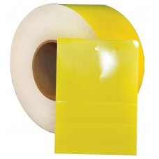 Part Tags - Hollander Thermal Transfer Colored Yellow