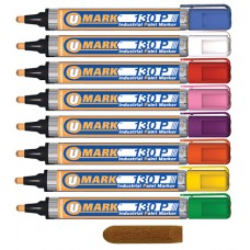 U-MARK 130P Colors Available