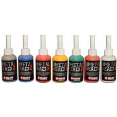 Metalhead®2 - Refillable 2oz Paint Marker