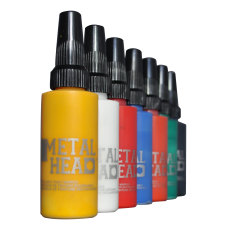 METALHEAD  Paint Bottle Markers - Refillable