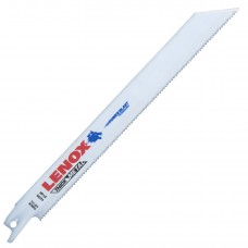 "LENOX BI-METALReciprocating Saw Blade 8""- CF RECYCLER SUPPLY"