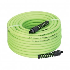 "Air Hose Flexzilla® Pro Series, 3/8"" x 100' 1/4"" MNPT Fittings"