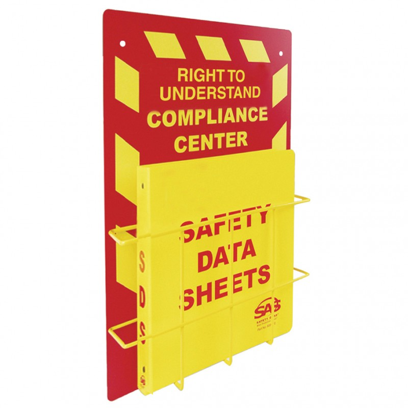 Sds Compliance Center
