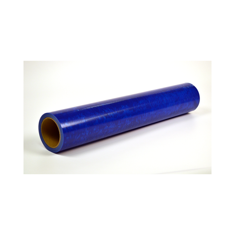Blue Crash Wrap Roll