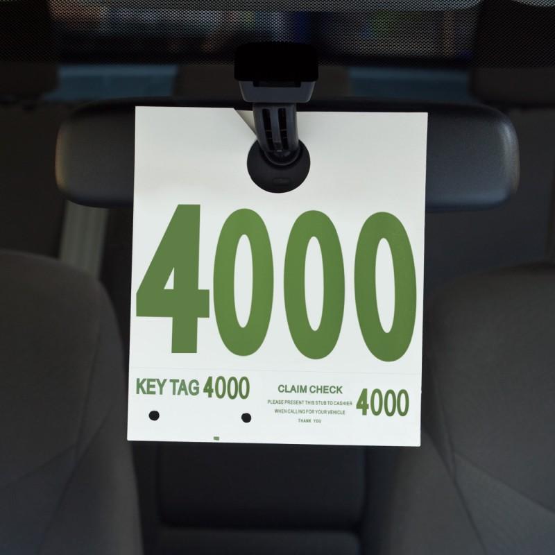 4000 Series Service