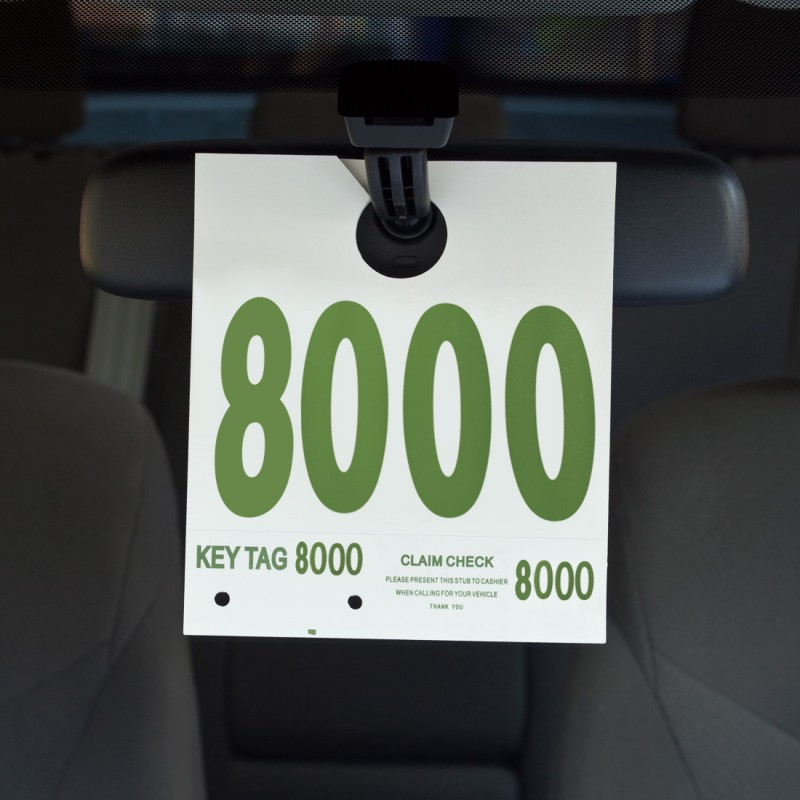 8000 Series Service