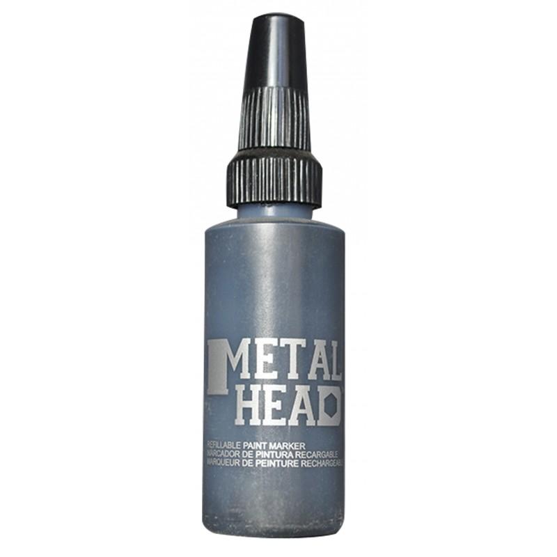 METALHEAD Markers - Black