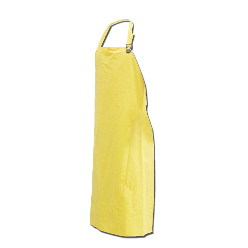 PVC 100% WATERPROOF APRON- CF RECYCLER SUPPLY