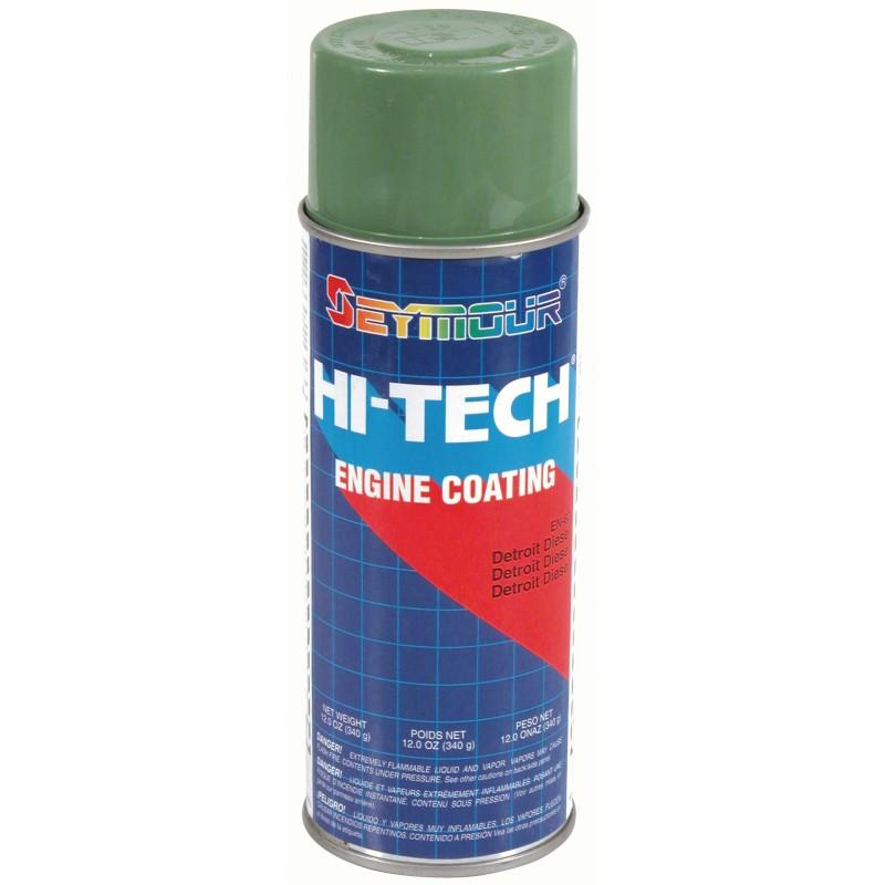 Seymour Hi Tech Spray Paint Sds