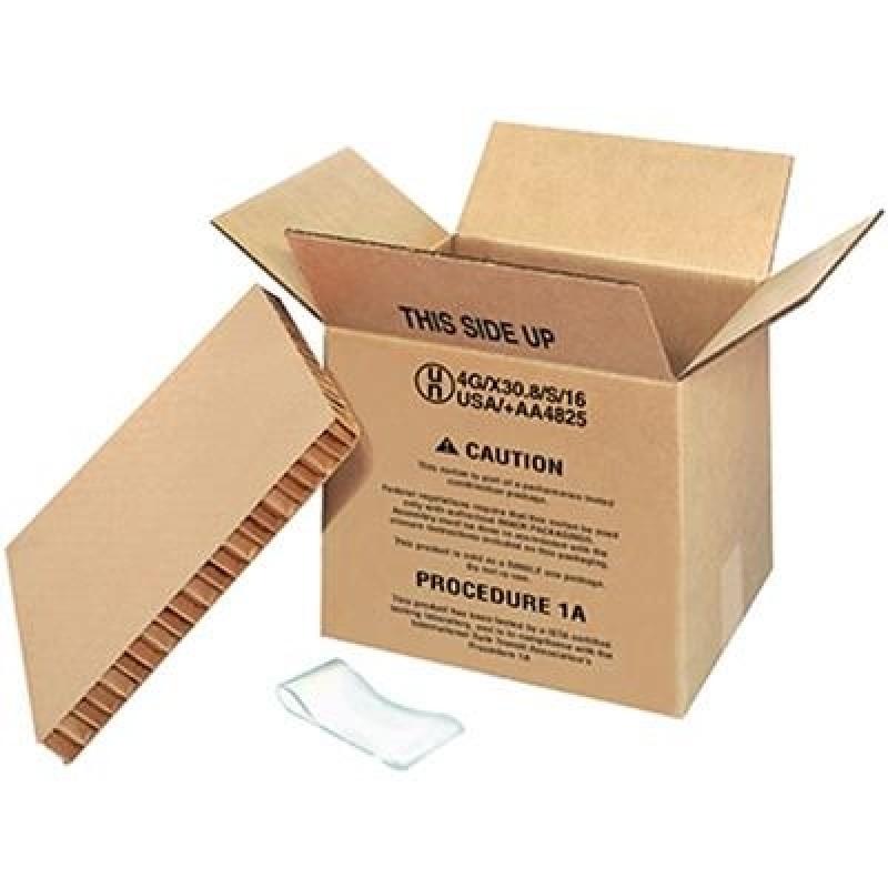 Battery Box- CF Recycler Supply