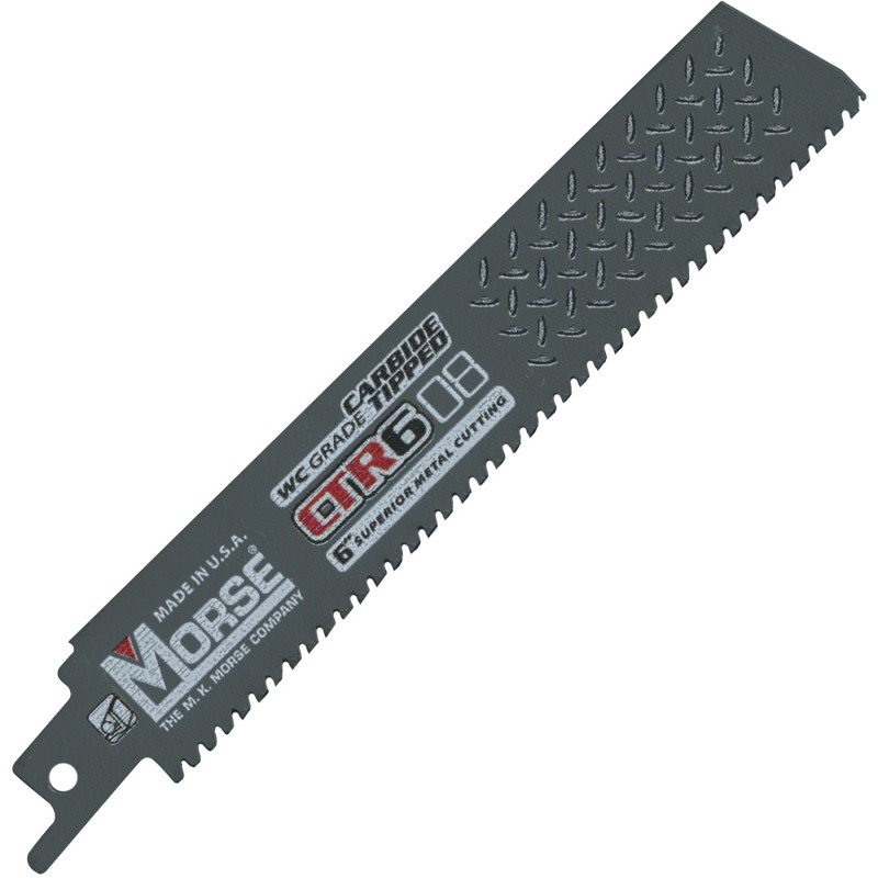 MK Morse CTR Carbide Tipped Blade- CF Reycler Supply