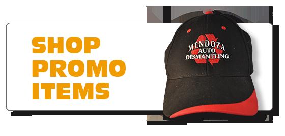 Shop Promo items