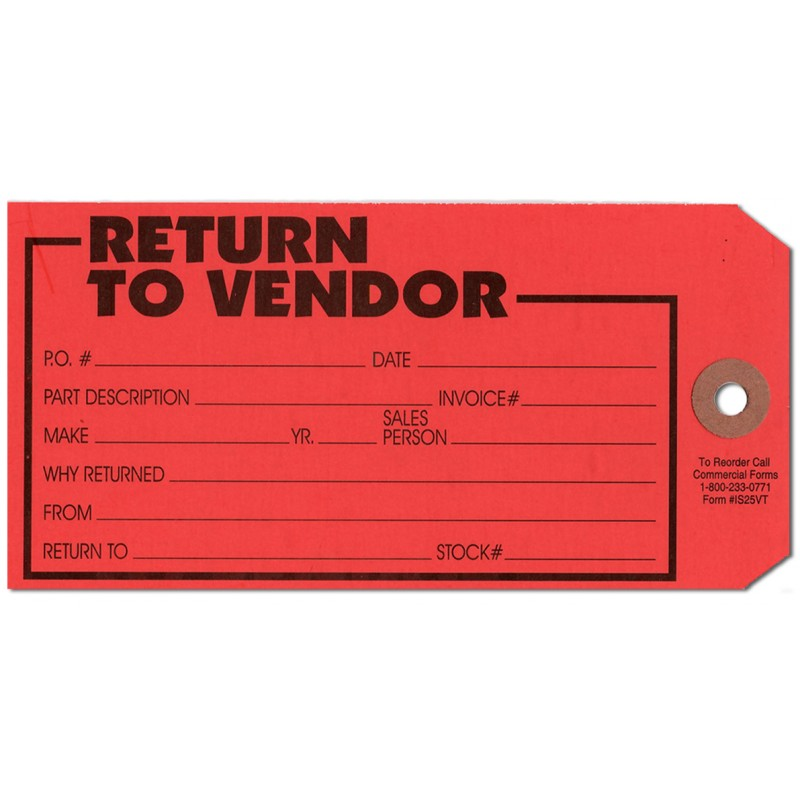 Paint Protection Film >> Return to Vendor Tags