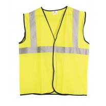 Safety Vest Yellow- ANSI Class 2