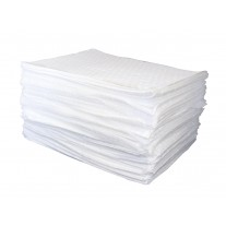 Absorbent Oil Pads - 200 Pads