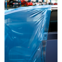 "Collision Wrap - Wrap for Crashed Vehicles - Autowrap Blue 36"" x 100'"