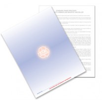 Laser Invoice Paper - 1-Part with Warranty on Back