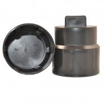 Caplug - Transmission Tailshaft