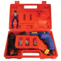 Hot Staple Gun Plastics Repair Kit