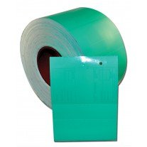 Part Tags - Hollander Powerlink Thermal Transfer Colored Green