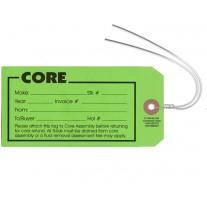 -Core Tags