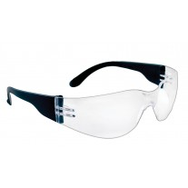 Safety Glasses - NSX - Clear Lens - 12 Pairs