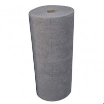 "Absorbent Roll Gray Universal 30"" Wide"