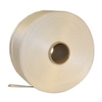 "Strapping - Polyester Cord - 1/2"" wide, 600 lb. Break Strength"