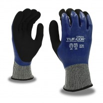 Gloves - TUF-COR™ HPPE Cut Level A4