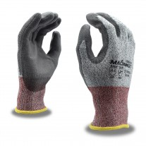 Gloves - Cordova Machinist™  Cut Level A4/CE5,HPPE/Glass Shell