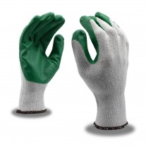 Gloves - Latex Coated Knit Shell - 12 Pairs
