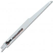 "9"" x 3/4"" x .035  6 TPI MORSE Reciprocating Bi-Metal Saw Blade"