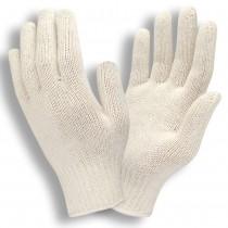 Cotton String Knit Glove, 7-Gauge, 12 pairs/PK