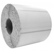 """4"""" x 2"""" Thermal Transfer Labels"""