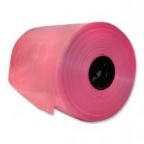 Bags - Pink Anti-Static 4 Mil Tubing Bags