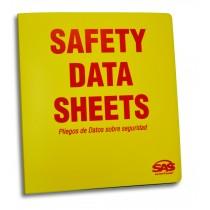 SDS BINDER SAFETY DATA SHEET