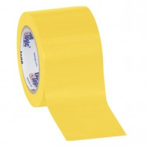 Caution/Physical Hazard - Yellow Safety Tape
