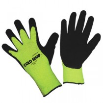Gloves - Cold Weather Cold Snap Latex Coated