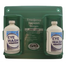 Safety - Emergency Eye Wash Station