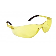 Safety Glasses - NSX Turbo - Yellow Lens - 12 Pairs